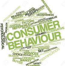 consumer behavure