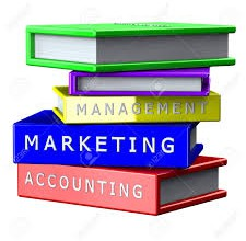 marketing accounting