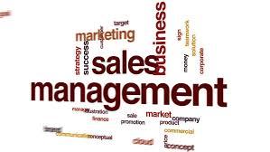 sales managment